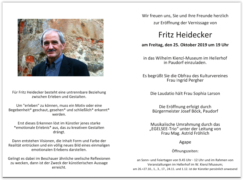 20191025 Vernissage Fritz Heidecker Folder